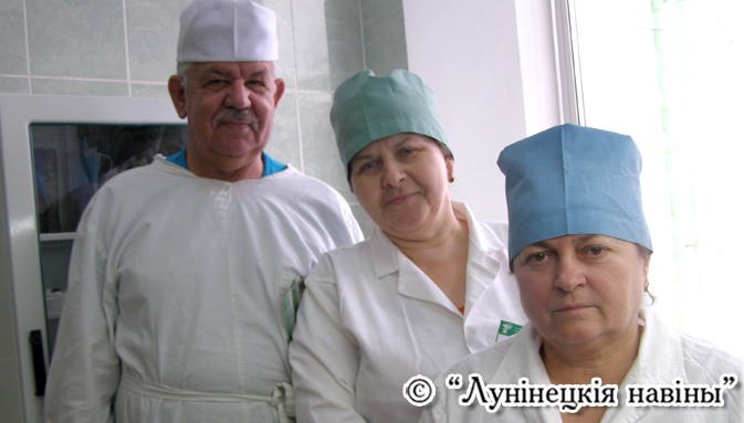 стоматологи микашевичи