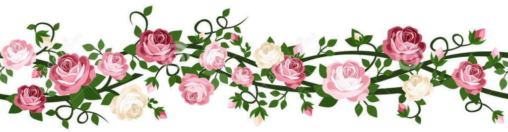 horizontal-seamless-background-roses-28038782