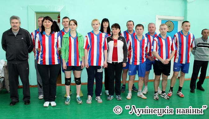 спартакиада учителей 03