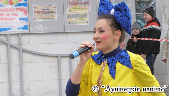 Анастасия Климашевская