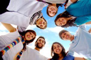 Отпразднуем День молодежи вместе!