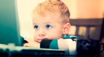 Как уберечь детей от деструктивных сайтов в интернете?