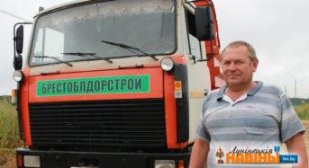 Каля 400 тысяч рублёў выдзелена з раённага бюджэту на прывядзенне ў належны стан вуліц райцэнтра