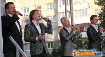 """""""Новый формат"""" вокального коллектива """"Чистый голос"""" в Микашевичах"""