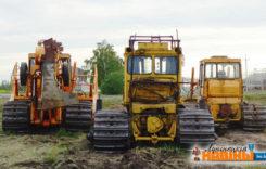 Волоконно-оптические сети прокладывают железнодорожники на участке Лунинец — Микашевичи