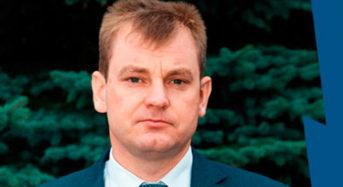 Прием граждан провел директор Брестского управления жилищно-коммунального хозяйства Сергей Кудрявец