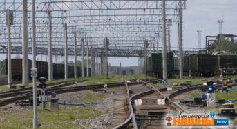 Железнодорожные станции Лахва, Синкевичи и Микашевичи включены в состав Ситницы