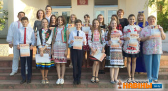В Дятловичах прошел финал районного смотра-конкурса «Живу любовью к Беларуси»