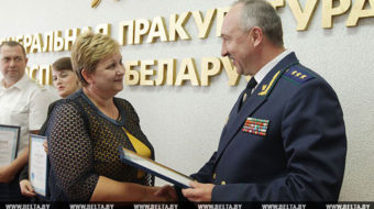 «Лунінецкія навіны» — лучшие в Беларуси