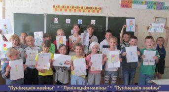 Летние лагеря начали работу на базе школ района