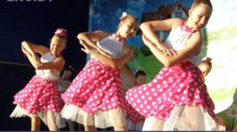 В Микашевичах стартовал очередной сезон летних культурных вечеров, инициатором и организатором которых стало РУПП «Гранит»