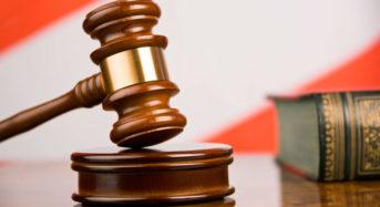 Злоупотребление спиртным привело жителя Микашевич на скамью подсудимых