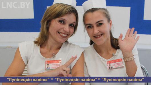 В кафе «Отдых» прошел традиционный районный конкурс продавцов «Лучший по профессии»
