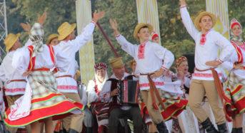 Программа районного праздника тружеников села
