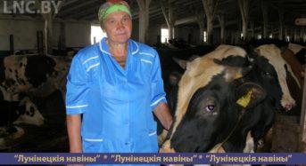 Если не лениться, то в деревне можно иметь на столе все свое, вкусное и натуральное  — констатирует жительница Синкевич Анна Лукашевич