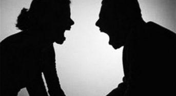 Алкоголь нередко становится причиной конфликтов и разъединяет родных людей