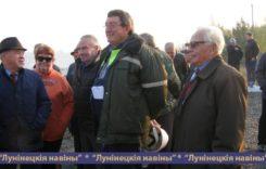 Праздничными мероприятиями отметили на РУПП «Гранит» 45-летие первого взрыва в карьере Микашевичи