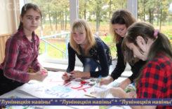 Фестиваль здоровья состоялся на базе СШ №2 г. Лунинца
