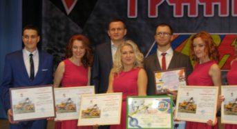 Кубок победителя КВН среди цехов и подразделений РУПП «Гранит» завоевала команда «Управление»