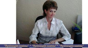 Никогда не делит проблемы на свои и чужие управляющий делами Синкевичского сельисполкома Ольга Клевжиц