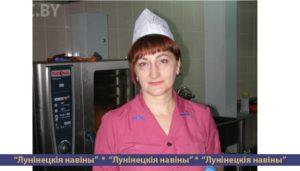 Горожанка Галина Лукашевич уверена, что дети придают жизни более глубокий смысл