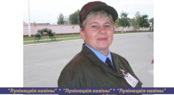 Большая семья — это класс! — заверяет контролер РУПП «Гранит» Валентина Орешкевич