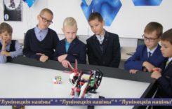Новая творческая платформа для школьников появилась в Микашевичах