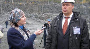 РУПП «Гранит» посетили журналисты республиканских и региональных СМИ