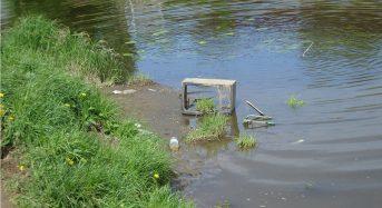 На Лунинетчине стартует акция «Чистый водоем»