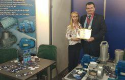 Предприятия Лунинетчины приняли участие в IV международном форуме-выставке деловых контактов «БРЕСТ 2019»