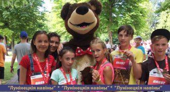 Всемирный День бега отпраздновали в Бресте