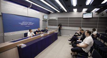 Презентовано приложение дополненной реальности для церемонии открытия II Европейских игр