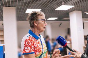 Главный пресс-центр II Европейских игр принял первых журналистов