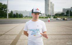 Американец бежит в Кожан-Городок