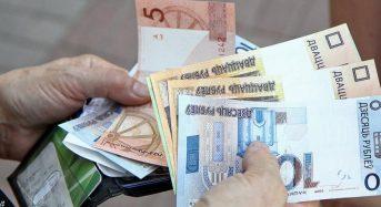 Сколько зарабатывают лунинчане? Статистика