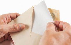 Как прошел «День открытого письма» в Микашевичах?