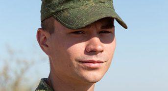 Наш земляк С. Какора принял участие в учениях на Российском полигоне Ашулук