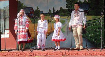 Областной тур соревнований «Властелин села» прошел в аг. Остромичи
