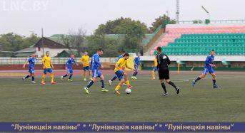 Порадовали игрой, но уступили «Нафтану»