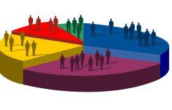 В переписной кампании на 10 ноября приняли участие почти 13,5 тысяч лунинчан
