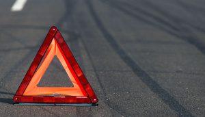 В Лунинецком районе автомобиль сбил пешехода