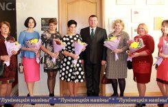 Орденом Матери награждены семь жительниц района