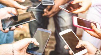 Нужен ли мобильный телефон школьнику?