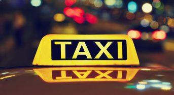 Что нужно знать при вызове такси?