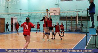 Финал районного турнира по волейболу прошел на базе СШ №4