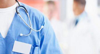 Медики едут в Редигерово