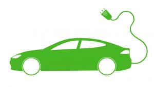 На микашевичской АЗС можно будет зарядить электромобиль
