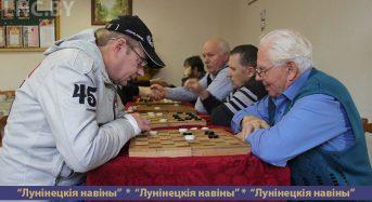 Турнир по шашкам прошел в районной организации БелТИЗ