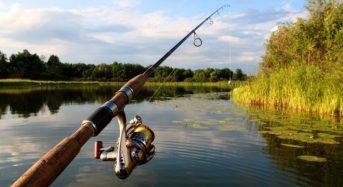 На рыбалку — по правилам