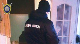 Убийство в Лунинце: подозреваемый задержан